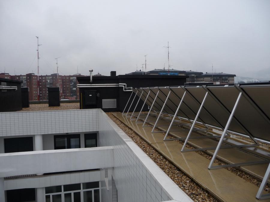 Energía Solar Térmica-2