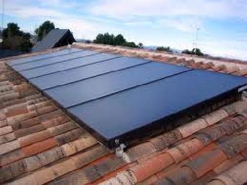 Foto energ a solar t rmica de instalaciones acuatic solar - Energia solar tenerife ...