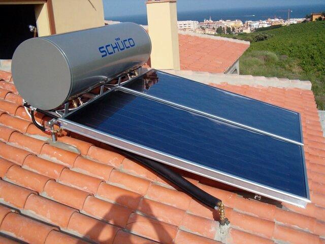 Foto energia solar de techniclima 180521 habitissimo - Energia solar tenerife ...
