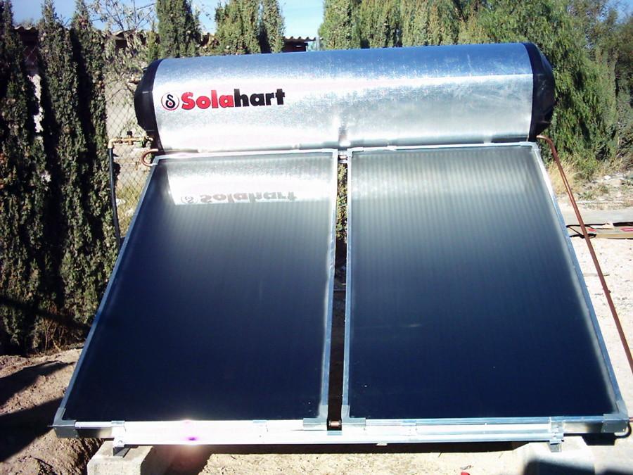Foto energia solar de tecniservicios alicante 363436 - Energia solar tenerife ...
