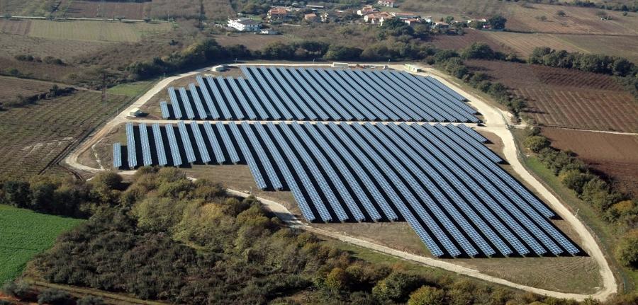 Foto energ a solar de teymon 88 sl 380640 habitissimo - Energia solar tenerife ...