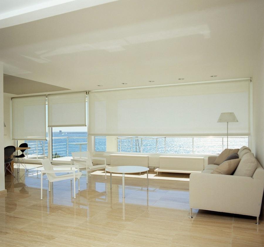 Foto enrollables bandalux de mallorca blinds 235506 for Precios cortinas bandalux