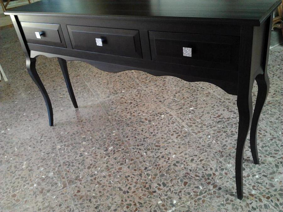 Foto entradita isabelina de muebles castellar 331453 - Muebles en crudo sevilla ...