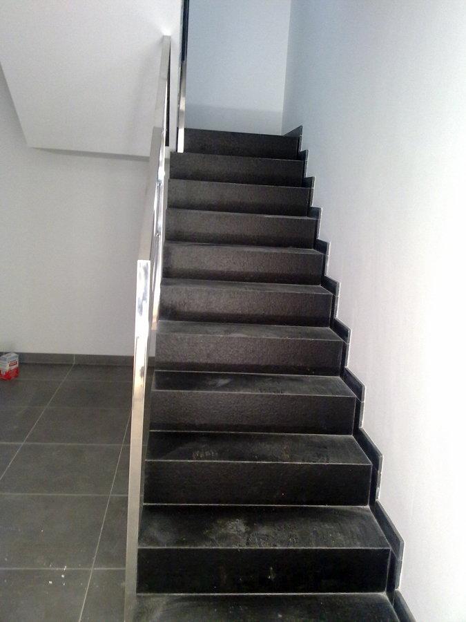 foto escaleras interiores de construcciones nadal gallard