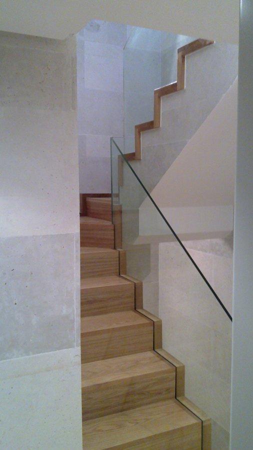 Foto escalera reforma integral boadilla del monte 058 de - Reformas boadilla del monte ...