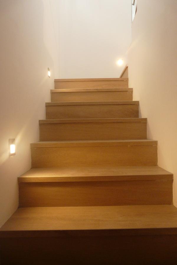 Ceramicas imitacion madera piso de cermica imitacin - Peldanos escalera imitacion madera ...
