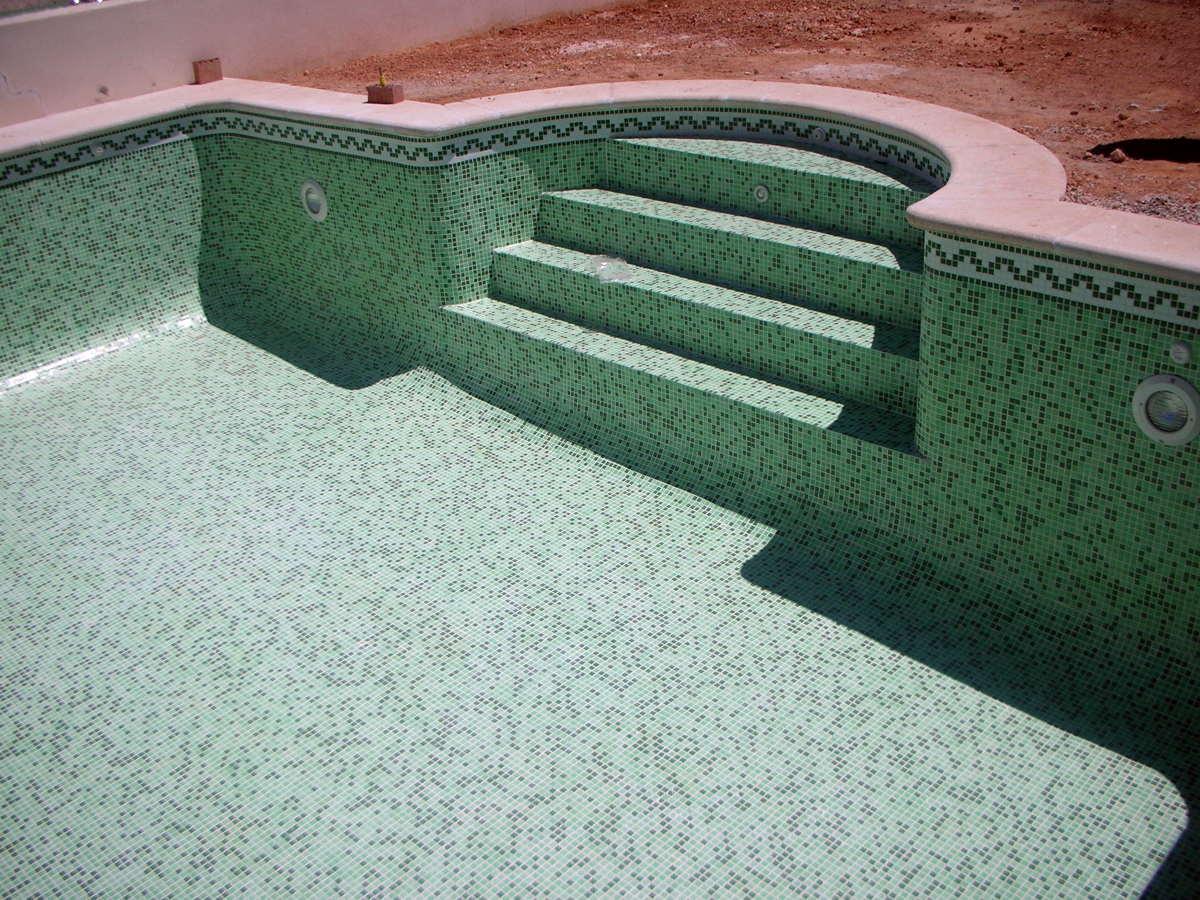 foto escalera romana de piscinas alro sl 252915