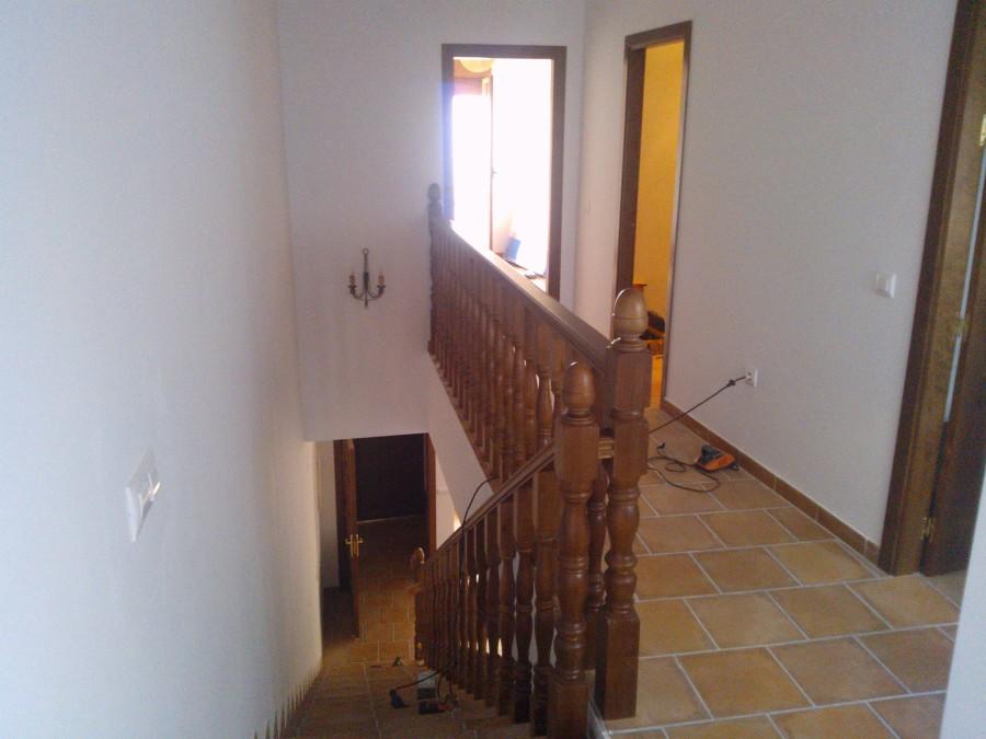 Foto escalera vivienda de agcestudio 745621 habitissimo for Escaleras de viviendas