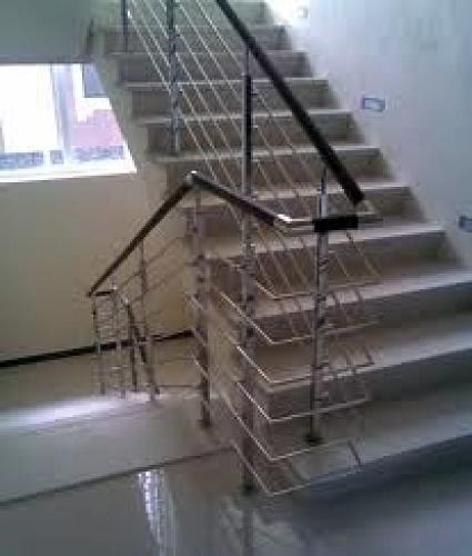 escaleras de comunidad