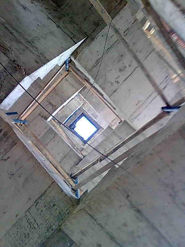 Foto escaleras de hormigon armado de claxa reformas s l - Escaleras de hormigon armado visto ...