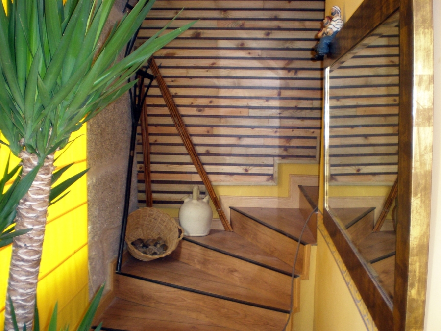 escaleras interiores 2