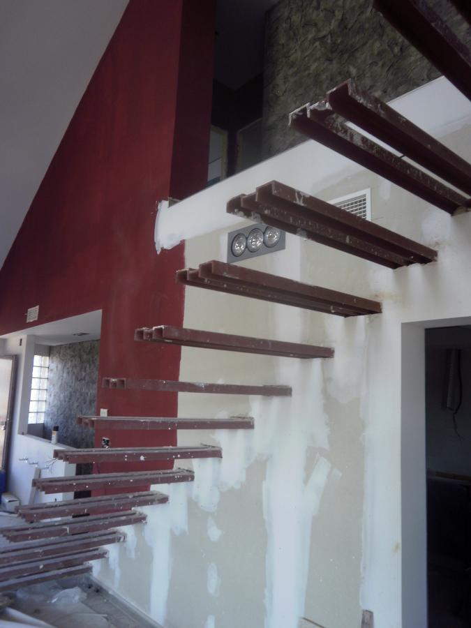 Foto escaleras de la plana techos y tabiques sl 459930 - Escaleras de techo ...