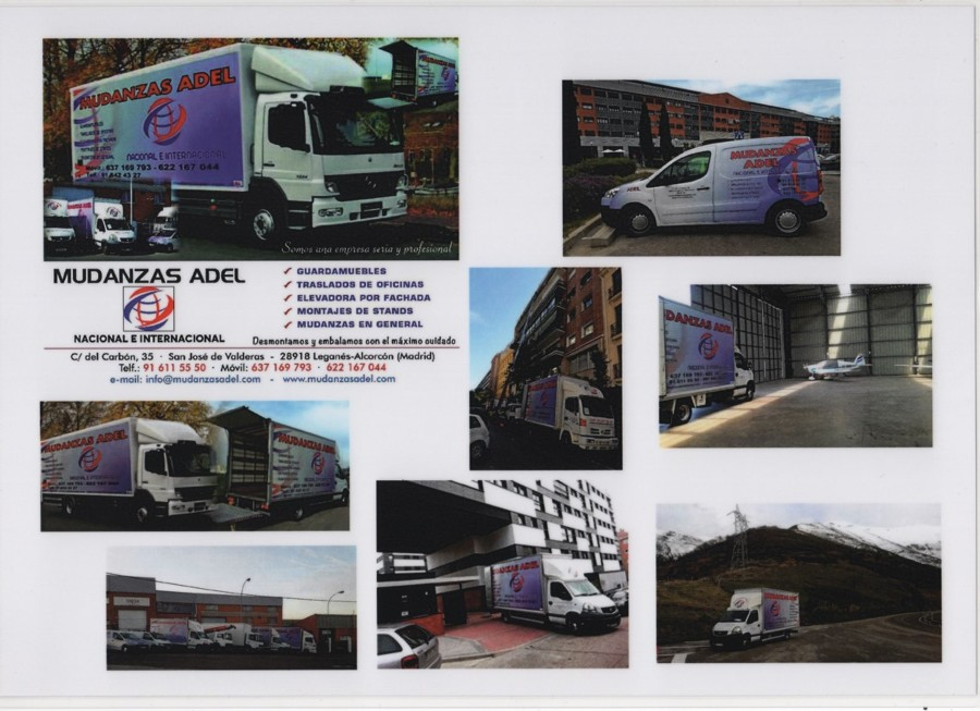 Empresas de mudanzas sevilla beautiful with empresas de mudanzas sevilla furgojpg with - Empresas mudanzas sevilla ...