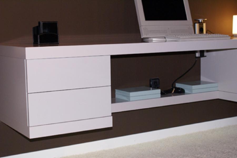 Foto escritorio minimalista de zen dec 431321 habitissimo for Casa minimalista tarragona