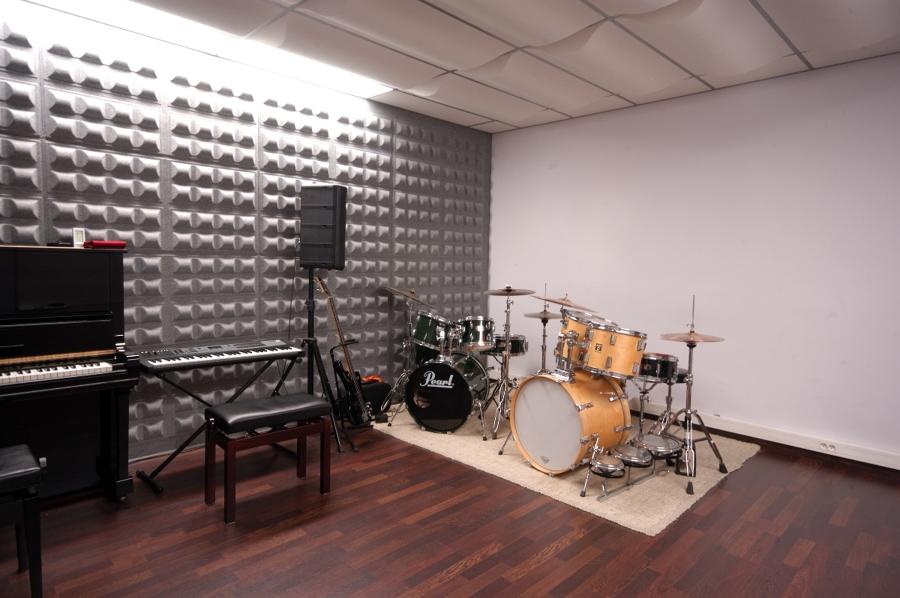 Escuela de música en Manresa