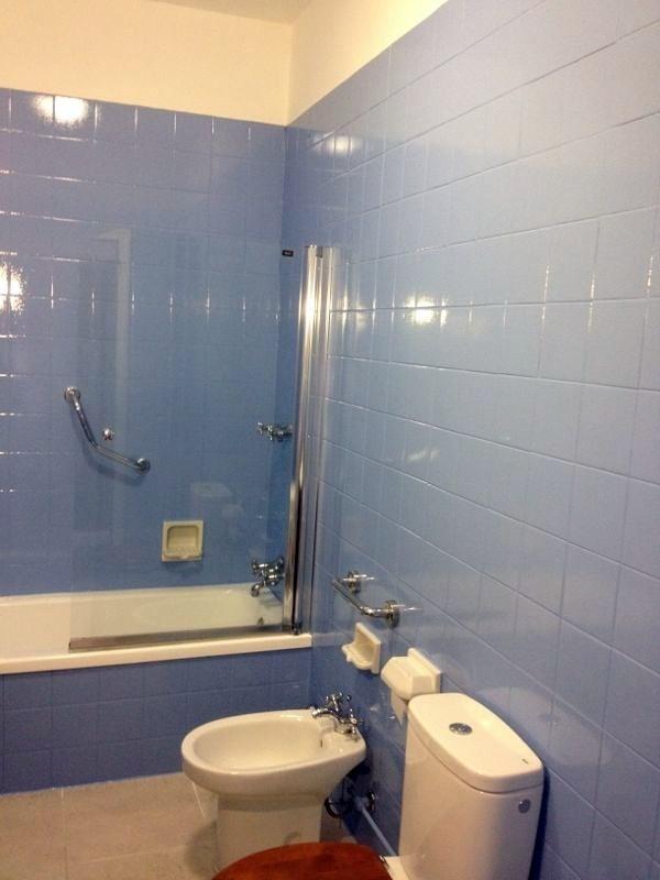 Esmaltamos azulejos y bañeras