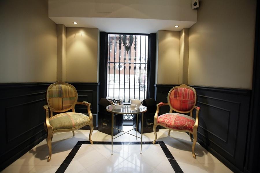 Foto espacio 1880 valencia de muebles de cocina cuinetyl for Muebles de cocina valencia