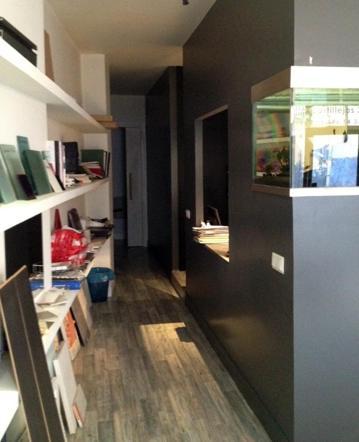 Foto espacio de trabajo de espacio go arquitectos 307384 - Trabajo de arquitecto en madrid ...
