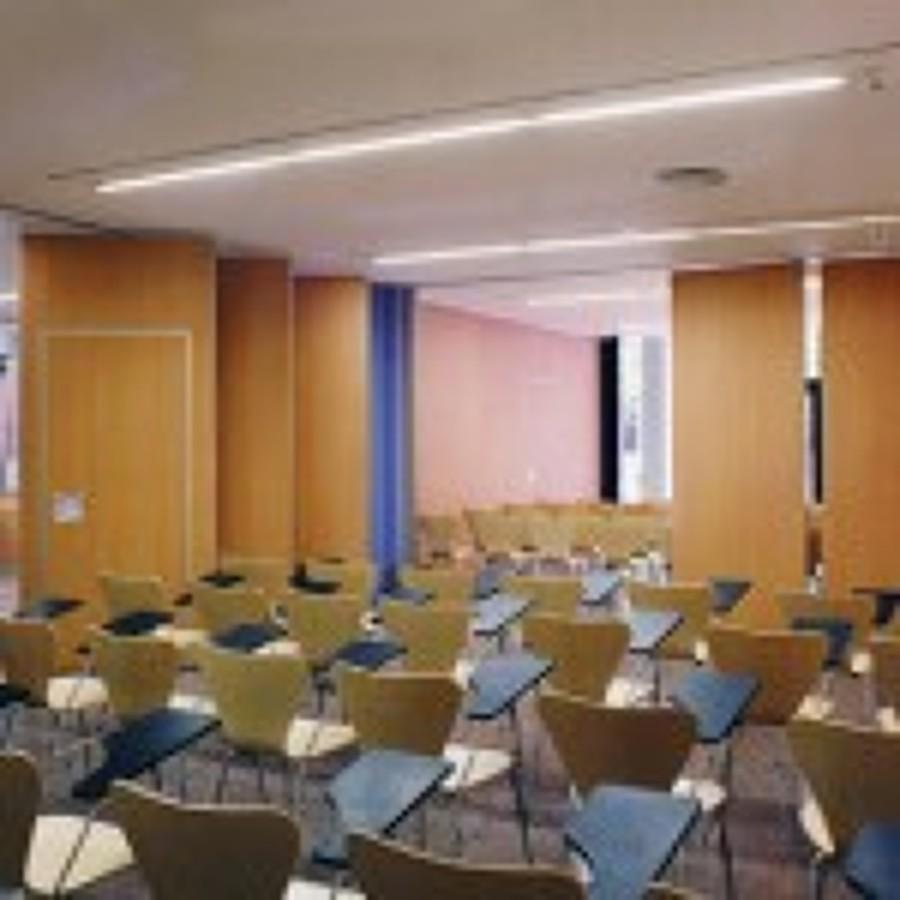 Adecuación de sistemas tecnológicos para clases
