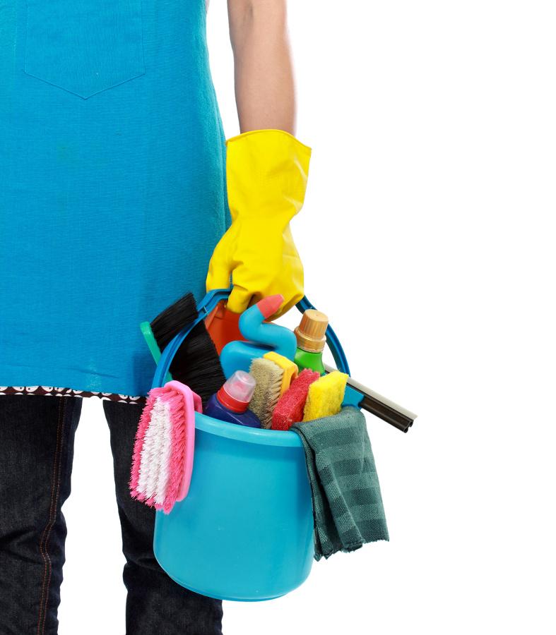 Especialistas en la limpieza de Comunidades y oficinas.