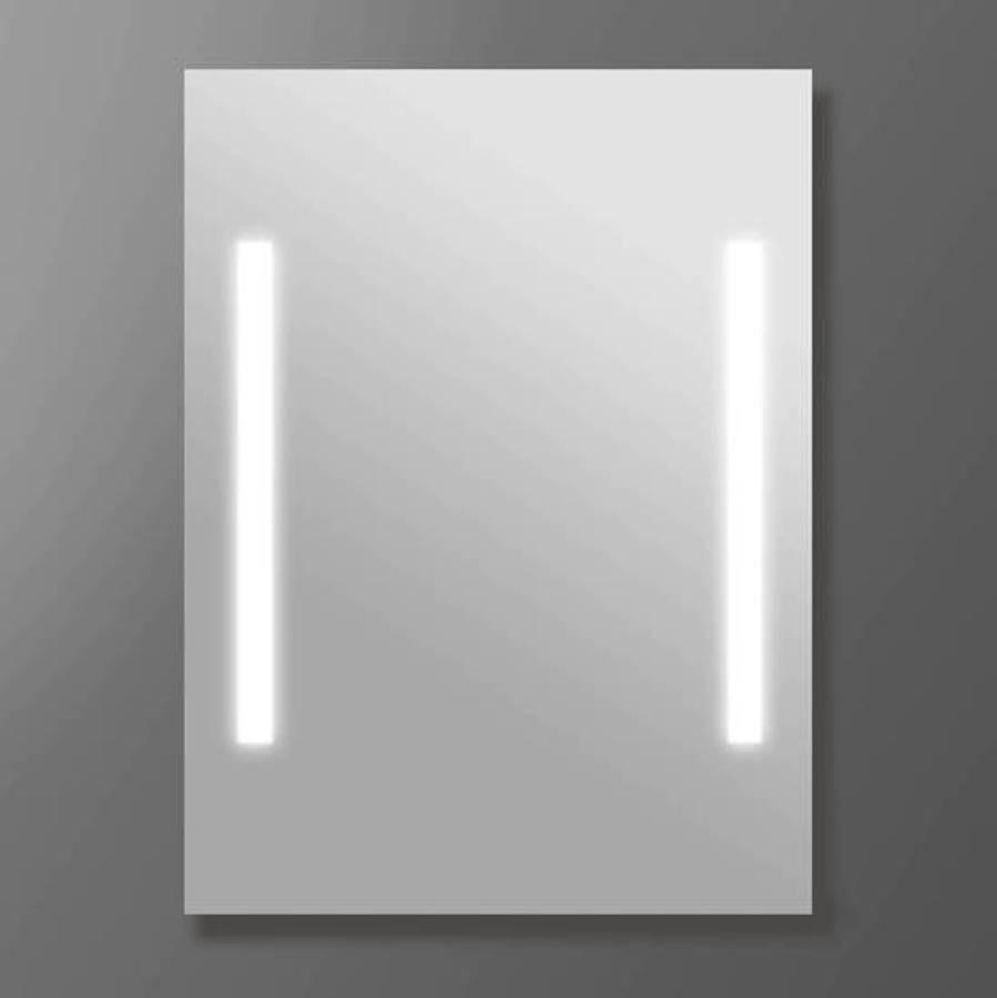 Foto espejo ba o con luz e41 lumix de tienda inicia for Espejos de bano vintage