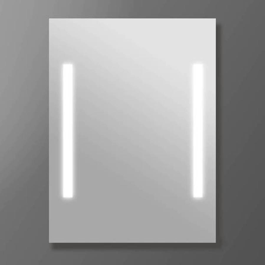 Foto espejo ba o con luz e41 lumix de tienda inicia for Espejo bano vintage