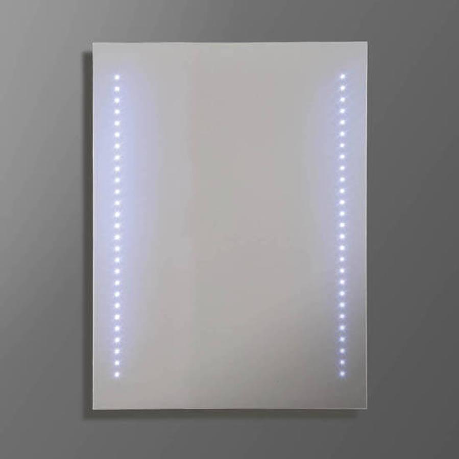 Foto espejo ba o con luz led e40 lux de tienda inicia - Espejos de bano con luz ...
