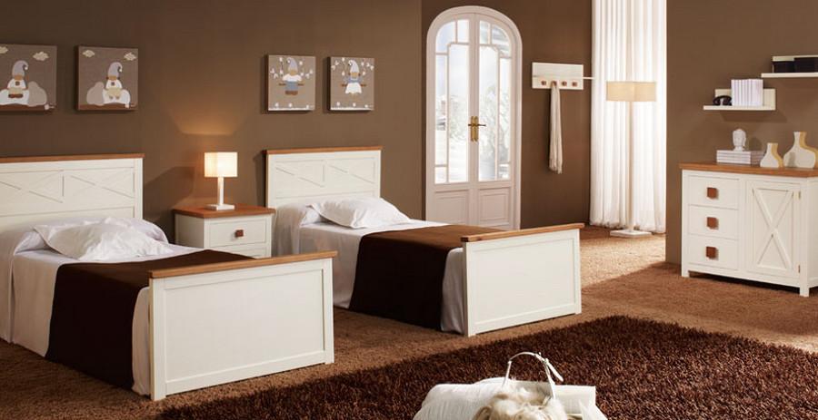 Foto estancia juvenil de trebol mobiliario de decoasencio 727911 habitissimo - Mobiliario juvenil barcelona ...
