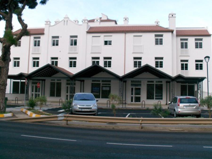 Estructuras de techos para terrazas