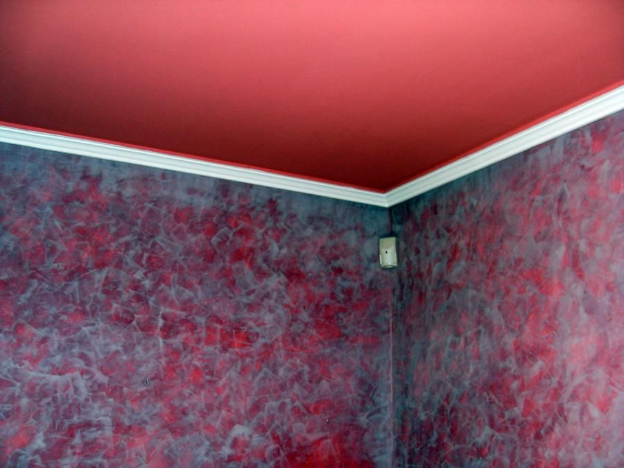 Foto estuco a la cal de vistabbella pintura y decoracion - Fotos de estuco ...