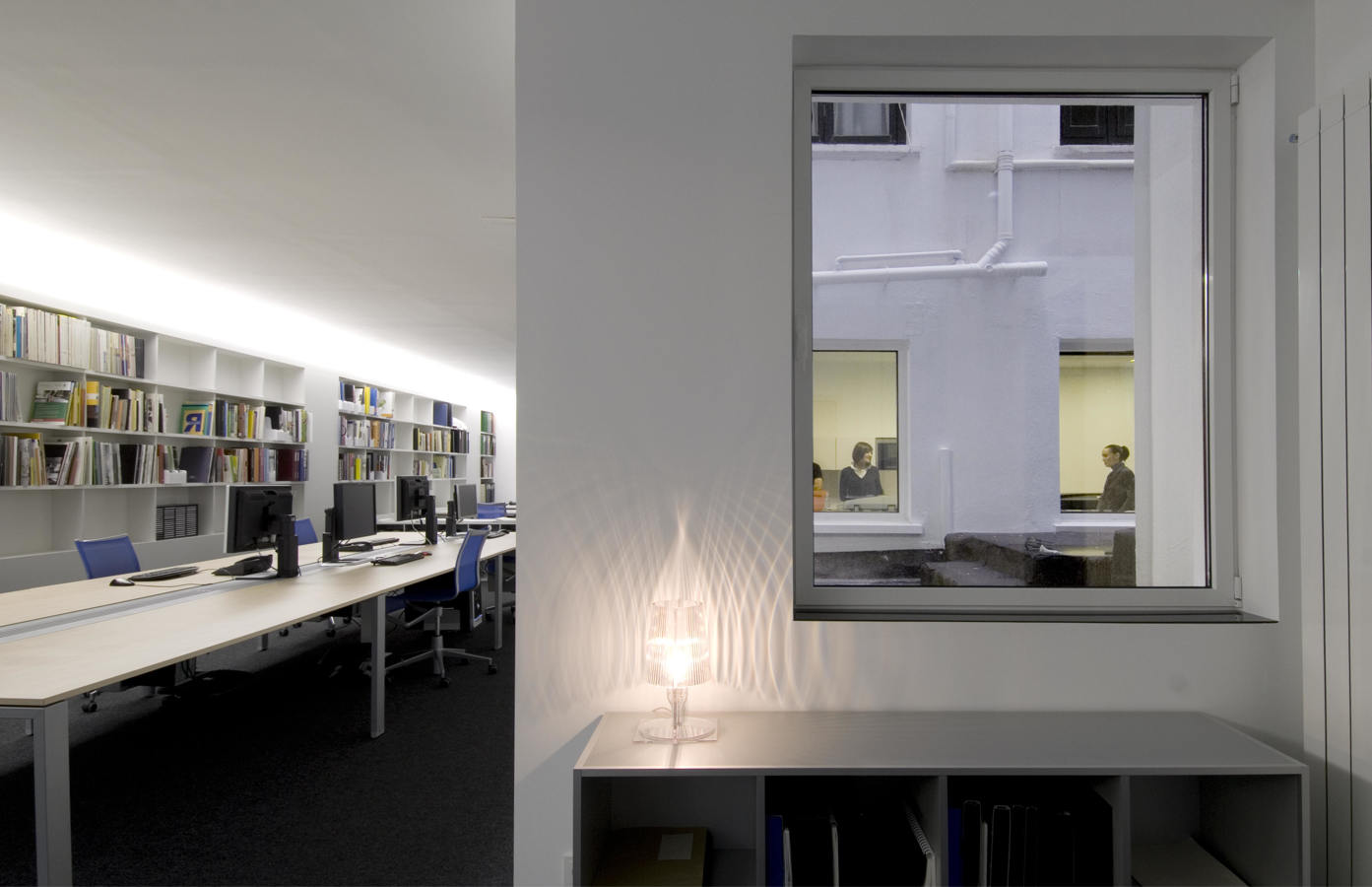 Foto estudio de arquitectura de patxi cortazar villaverde - Estudio arquitectura toledo ...
