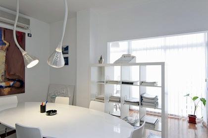 Foto estudio de arquitectura de antonio torres arquitecto for Estudios arquitectura zaragoza