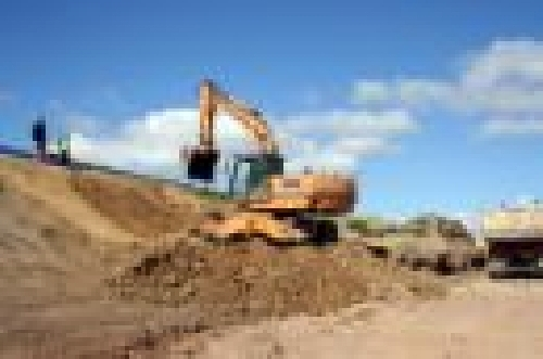 Excavaciones de Tierra