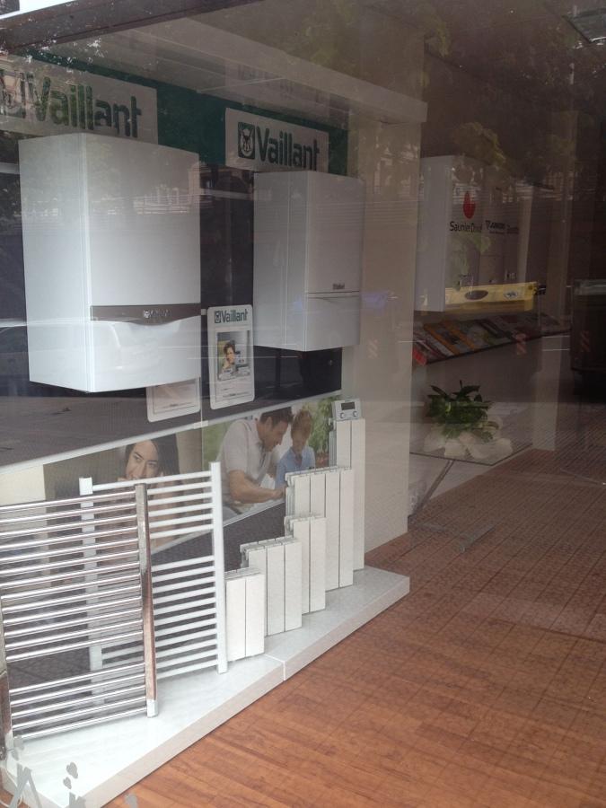 EXPOSICION DE CALDERAS