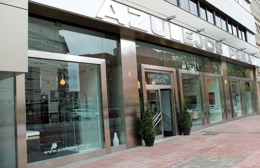foto showroom llano castellano de azulejos pe a 1258062