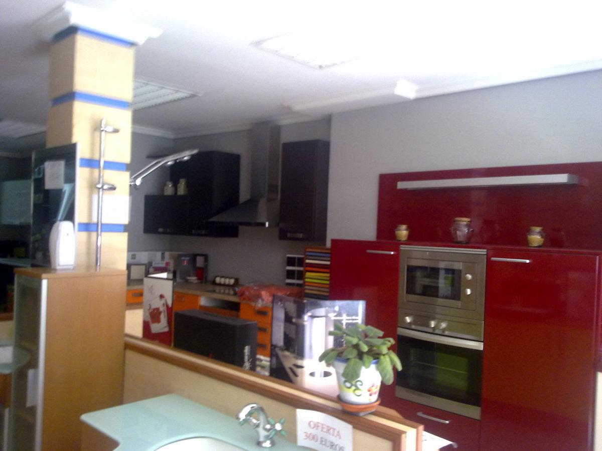 Almacen muebles de cocina zaragoza - Muebles de cocina zaragoza ...