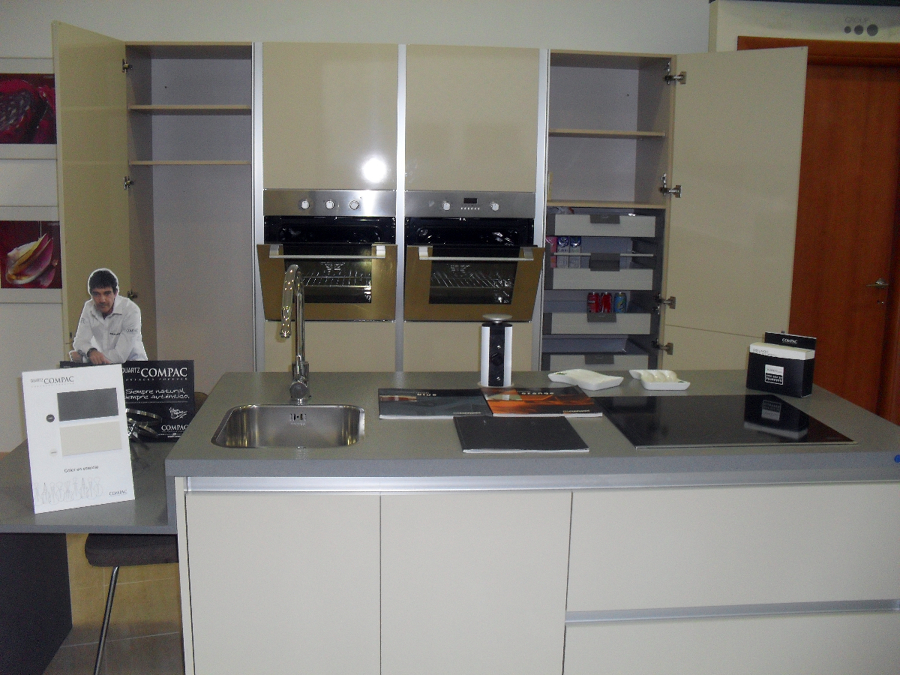 Foto exposicion vr muebles de cocina de victor 244340 for Exposicion de muebles de cocina