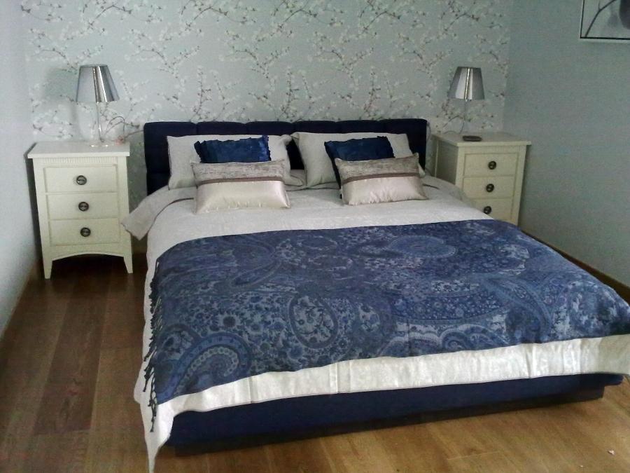 F- Dormitorio principal