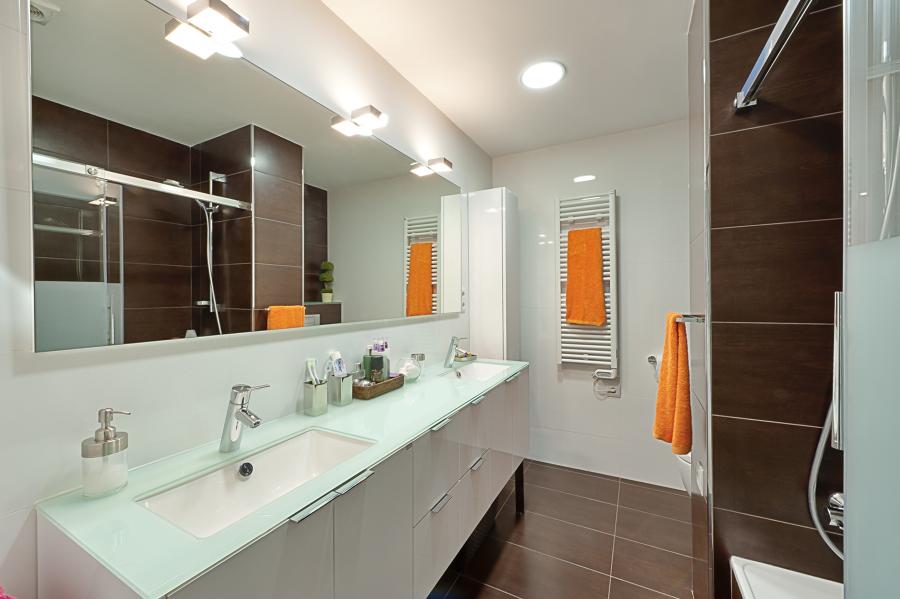 Reforma de baño en Vilassar de Mar