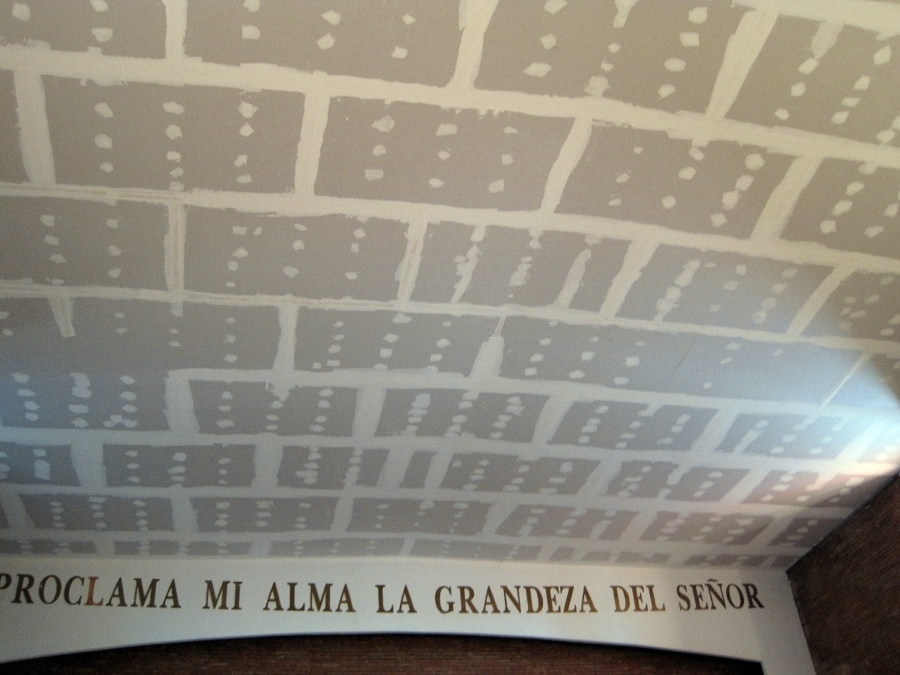 Falso techo contino de yeso laminado
