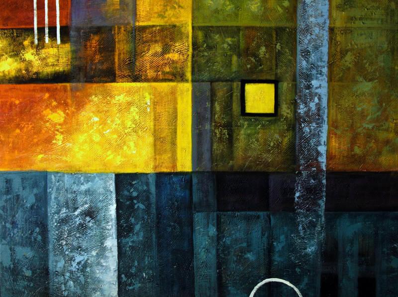 Foto fantasia abstracta cuadro moderno de cuadros for Fotos cuadros abstractos modernos