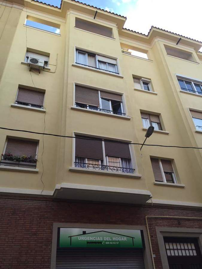 Rehabilitación en Barcelona