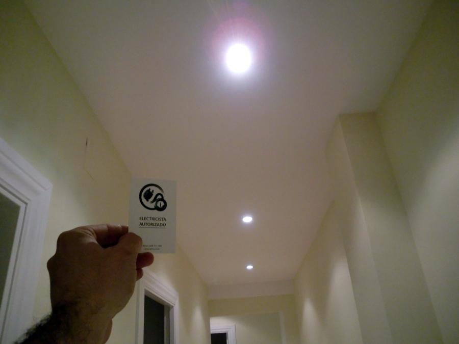 Focos LED 5 w