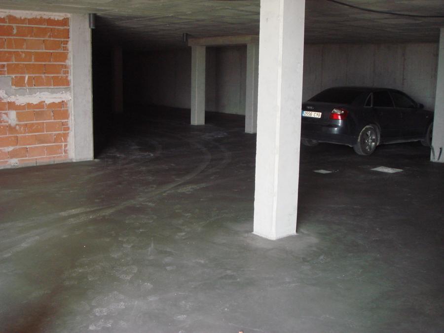 Foto hormigon fratasado de pavimentos y reformas pavisoll for Fratasado de hormigon
