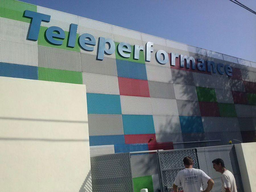 FOTO EDIF.TELEPERFORMAN-SEVILLA
