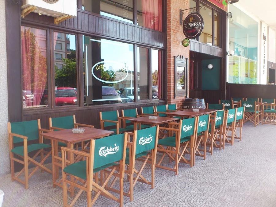 Café Bar LLoyd Nolan