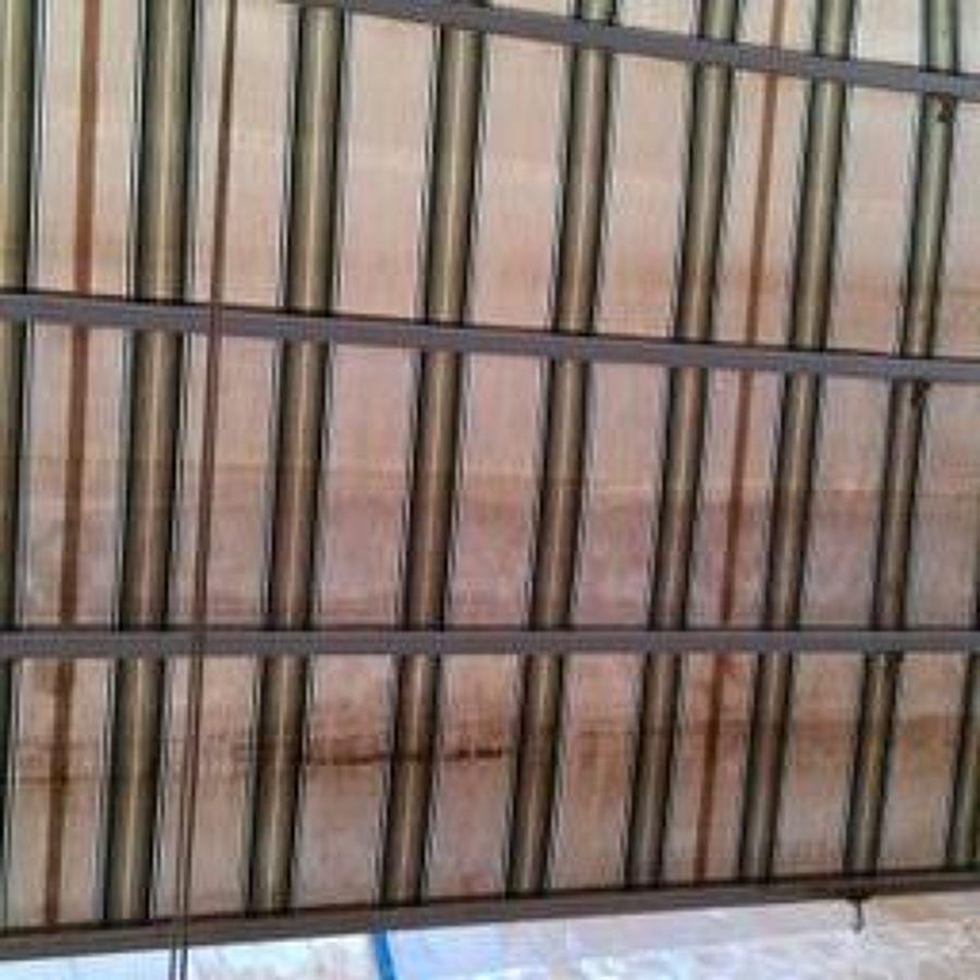 Foto limpieza de toldo de limpiezas espada 876553 for Limpieza de toldos