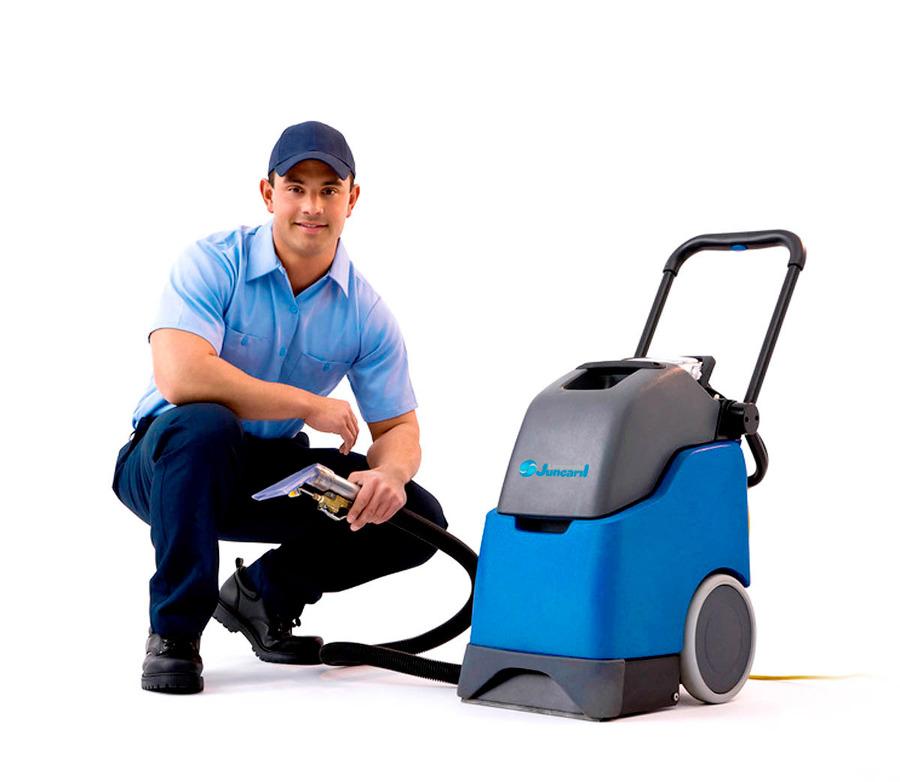 Foto maquinaria de limpiezas juncaril 796399 habitissimo for Empresas de limpieza en valencia que necesiten personal