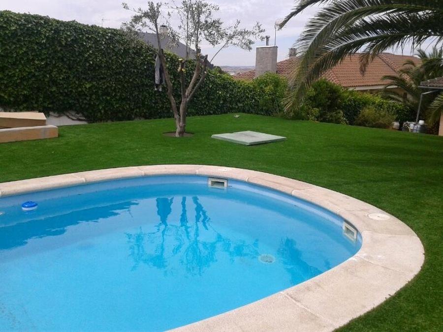 foto piscina en rivas de innotek obra interior s l