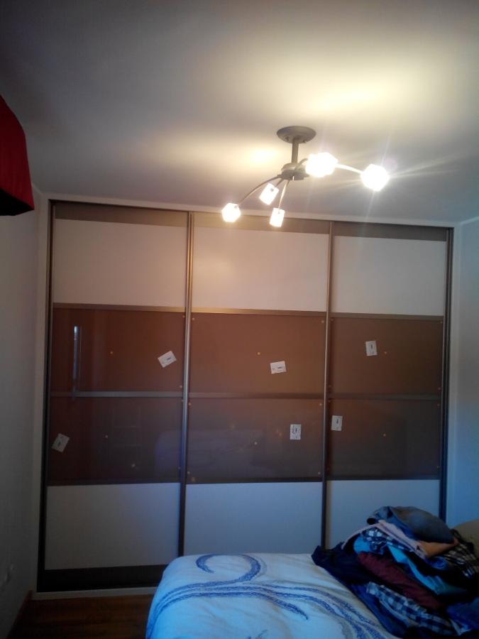 Foto frente armario puertas correderas de ryc 421274 - Frente armario corredera ...